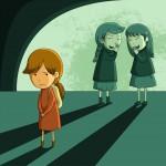 網路霸凌現象普遍  反應出語言霸凌、關係霸凌、情緒霸凌日趨嚴重