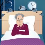 高階主管難入眠 生理回饋治療放心睡覺