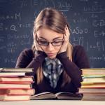 考前焦慮 腹瀉難眠腦袋當機